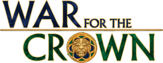 War for the crown